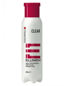 Goldwell Elumen Hair Color Clear 200ml