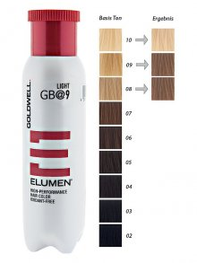 Goldwell Elumen Hair Color Light GB 9