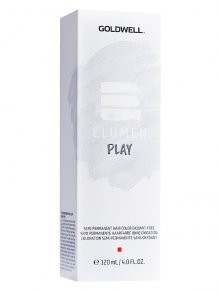 Goldwell§Elumen Play Hair Color Clear 120ml