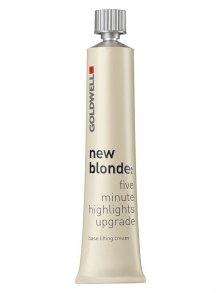 Goldwell New Blonde Base Lifting Cream 60ml