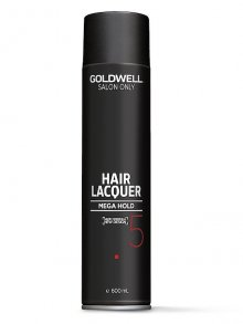 Goldwell Salon Only Hair Laquer 600ml