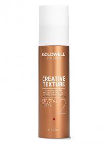 Goldwell§StyleSign Creative Texture Crystal Turn