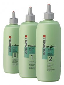 Goldwell TOPform Wave Lotion 500ml