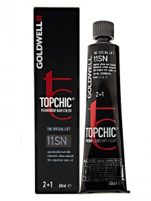 Goldwell Topchic Hair Color 9G hell-hell-goldblond