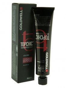 Goldwell Topchic MAX Hair Color