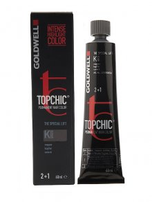 Goldwell Topchic Special Lift Hair Color K kupfer