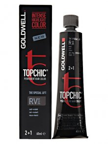 Goldwell Topchic Special Lift Hair Color R rot