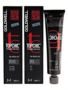 Goldwell Topchic Special Lift Hair Color