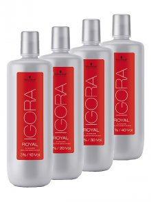 Schwarzkopf§Igora Royal Developer