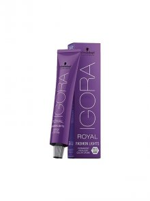 Schwarzkopf§Igora Royal Fashion Lights Haarfarbe 60ml L-22 dark blue