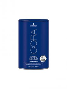 Schwarzkopf§Igora Vario Blond Super Plus 450g