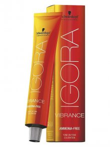 Schwarzkopf§Igora Vibrance Ton in Ton Coloration 60ml