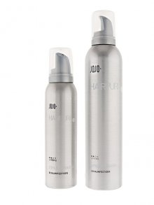JoJo Hairpure Style Styling Mousse