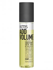 KMS§AddVolume Leave-In Conditioner 150ml