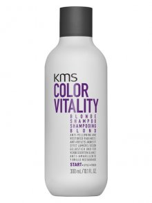 KMS§ColorVitality Blonde Shampoo