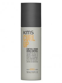KMS California§CurlUp Control Creme 150ml