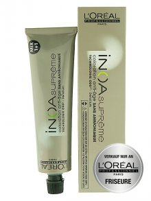 LOréal Inoa Supreme Anti-Age Coloration ohne Ammoniak