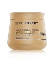 LOréal Serie Expert Absolut Repair Gold Maske