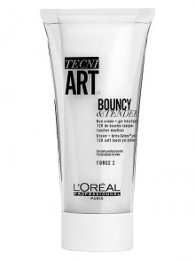 Loreal Tecni ART Bouncy & Tender 150ml