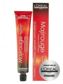 LOréal§Majirouge Haarfarbe