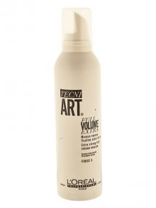 LOréal TecniART Full Volume Extra 250ml