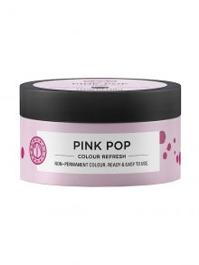Maria Nila Colour Refresh Pink Pop 0.06 100ml