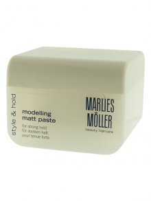 Marlies Möller Style & Hold Modelling Matt Paste 125ml