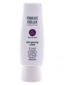 Marlies Möller Style & Shine Soft Glossing Cream 100ml