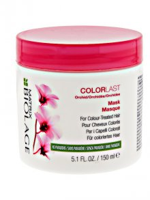 Matrix Colorlast Maske 150ml