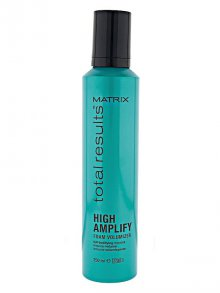 Matrix§Total Results High Amplify Volumenschaum 266ml