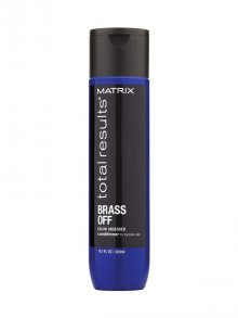 Matrix§Total Results Brass Off Conditioner 300ml