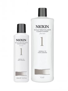 Nioxin§System 1 Scalp Revitaliser Conditioner