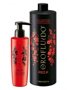 Orofluido Asia Zen Control Conditioner