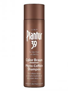 Plantur39§Phyto-Coffein-Shampoo Color Braun 250ml