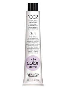 Revlon Nutri Color Creme Tube 3in1 Farbintensivierung 100ml