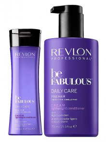 Revlon§be Fabulous Fine Hair Cream Conditioner
