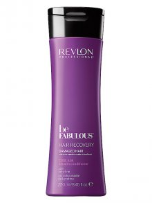 Revlon§be Fabulous Hair Recovery Cream Conditioner 250ml