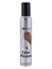 Rondo Colour Mousse Farb-Fönschaum 200ml