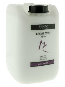 Rondo Magic-Color Creme Oxyd 6% 5 Liter