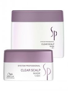 System Professional§Clear Scalp Mask