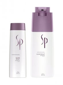 System Professional§Clear Scalp Shampoo