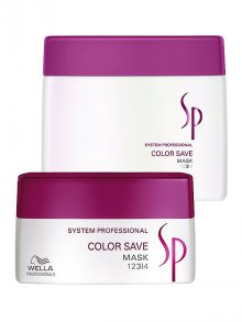 System Professional§Color Save Mask