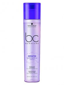 Schwarzkopf BC Bonacure Keratin Smooth Perfect Micellar...