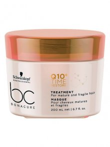 Schwarzkopf BC Bonacure Q10 Time Restore Ageless Taming...