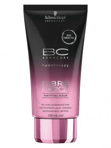 Schwarzkopf BC Fibre Force Fortifying Sealer 150ml