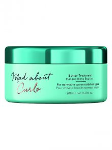 Schwarzkopf§Mad About Curls Butter Treatment 200ml