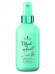 Schwarzkopf§Mad About Curls Quencher Oil Milk 200ml