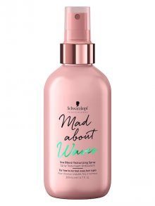 Schwarzkopf§Mad About Waves Sea Blend Texturizing Spray...