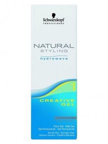 Schwarzkopf Natural Styling Hydrowave Creative Gel 50ml
