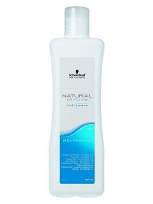 Schwarzkopf Natural Styling Hydrowave Neutralizer 1 Liter